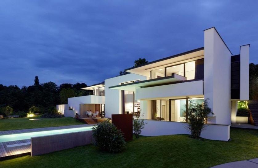 Architetturedinterni-villa-a-Stoccarda-06