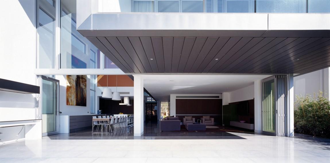 Architetturedinterni-Raffinato-stile-urbano-a Sydney-1